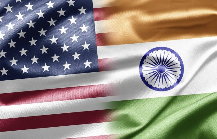 India is new land of opportunity for US industry giants