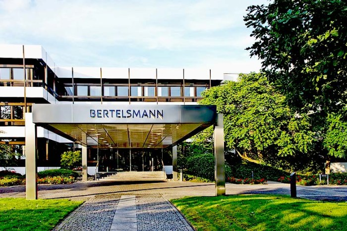German media group becomes one of India's key investors