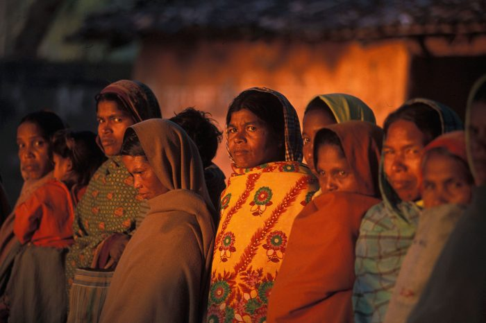Marginalisation by Digitalisation: India's Women Set to be Further Excluded by Technological Progress, Unicef report warns