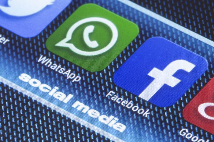 """""""Facebook does not use WhatsApp payment information for commercial purposes"""": WhatsApp Pay Policy Update"""