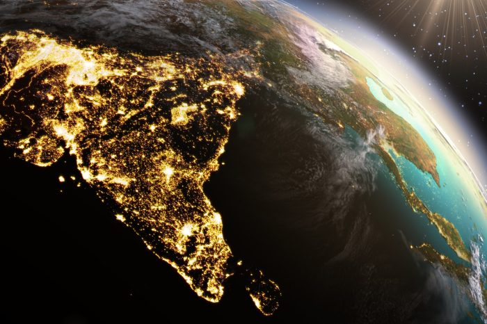 India Poised to Ace the Race for Fastest-Growing Major Economy, according to new Reuters Poll of Economists