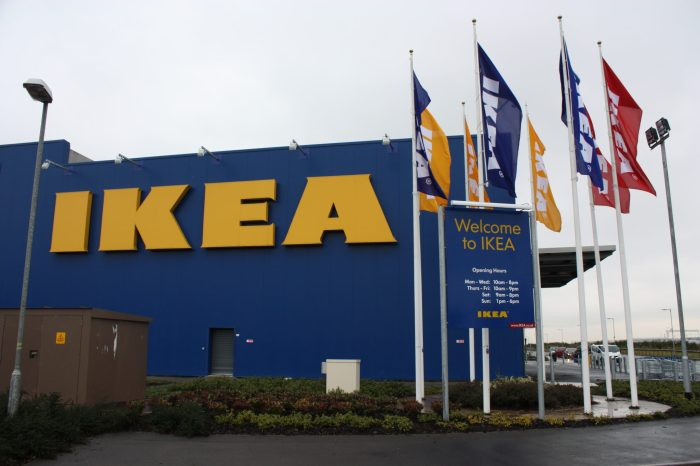 IKEA to Launch First Store in Hyderabad