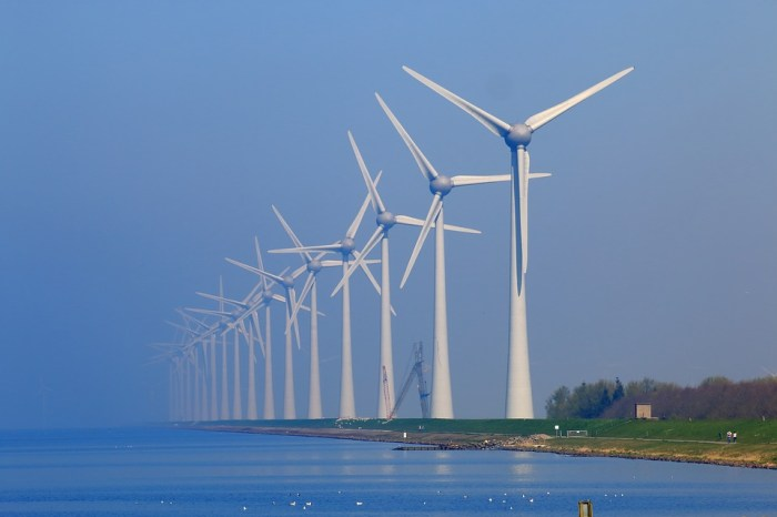 Wind Industry to Surpass 60 GW Ahead of 2022 Target: IWTMA