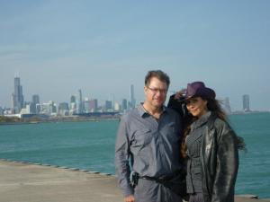 Brian Reinbold & Sherry Johnson