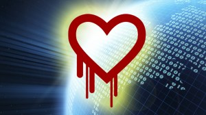heartbleed - security bug