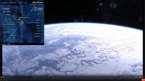 ISS Screensaver