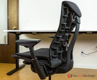 Herman Miller Embody Office Chair Review - Worth The Price?