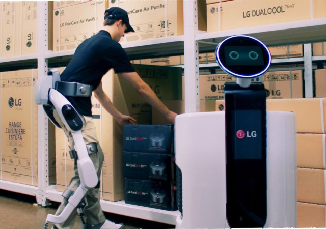 LG Archives - The Tech Revolutionist
