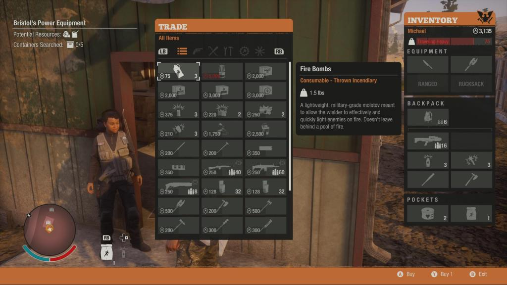 State of Decay 2's Daybreak Pack adds a quick horde mode for