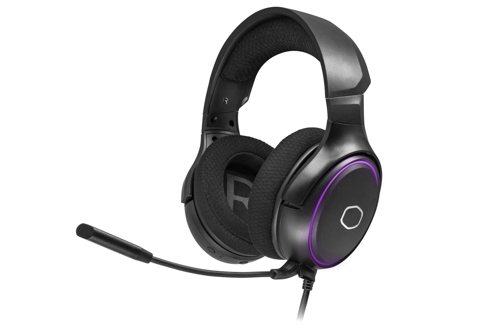 Cooler Master Introduces the MH600 Series Gaming Headsets ...
