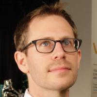 TechSeri.es Fashion + Tech interactive: Jared Schiffman @ Perch