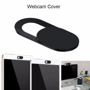 Selfiecam Privacy Cover Slider - Kameraskydd