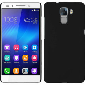 Huawei Honor 7 Hard Case Skal Svart