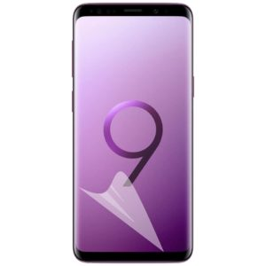 3-Pack Samsung Galaxy S9 Plus Skärmskydd - Ultra Thin