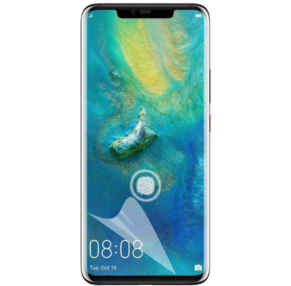 2-Pack Huawei Mate 20 Pro Skärmskydd - Ultra Thin
