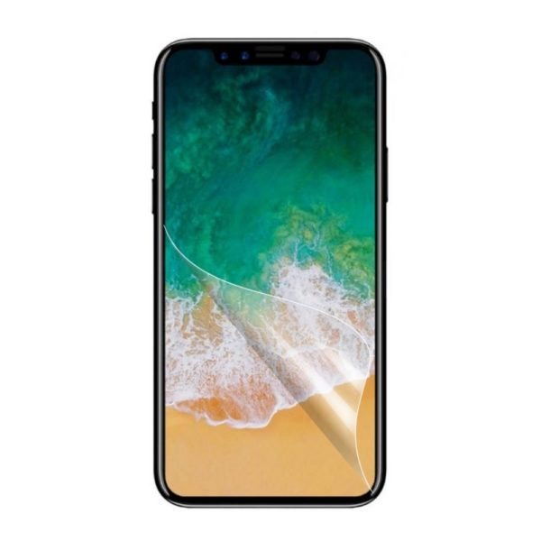 3-Pack iPhone X Skärmskydd - Ultra Thin