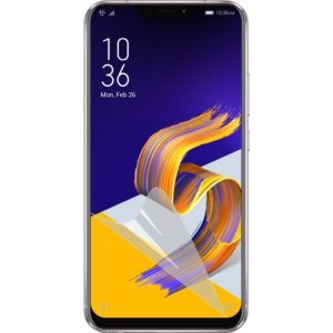3-Pack Asus Zenfone 5 Skärmskydd - Ultra Thin