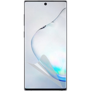 Samsung Galaxy Note 10 Plus Skärmskydd - Ultra Thin