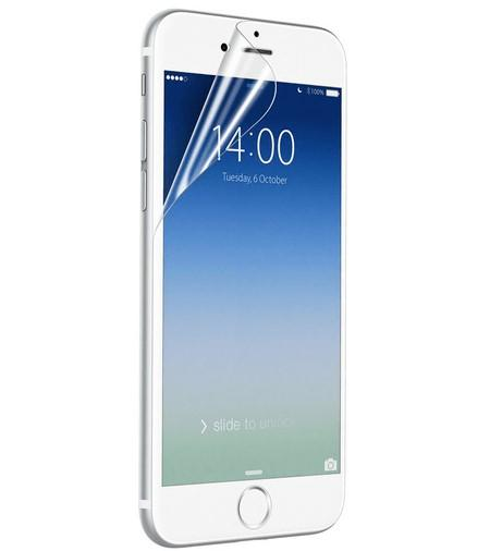 3-Pack iPhone 7 Skärmskydd - Ultra Thin