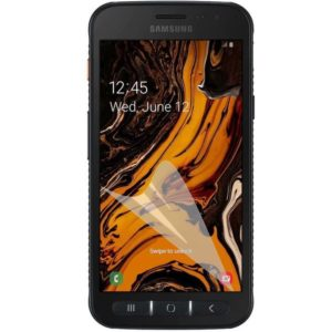 2-Pack Samsung Galaxy Xcover 4S Skärmskydd - Ultra Thin
