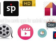 Best free movie apps for android and iPhone