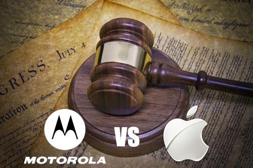 Apple wins ITC Ruling Over Motorola