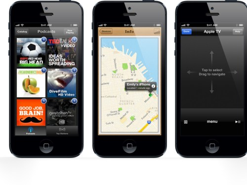 comScore Reports: Apple Is The Top OEM with 36.3 percent of U.S. Smartphone Subscribers