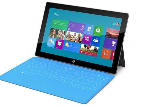 Digitimes: Windows RT Tablet Sales For 2012 Is Likely To Be Less Than One Million Units