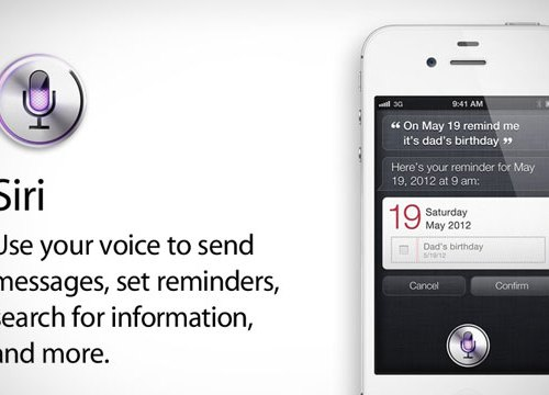 Apple to Team Up With Yahoo to Bring More Features to Siri