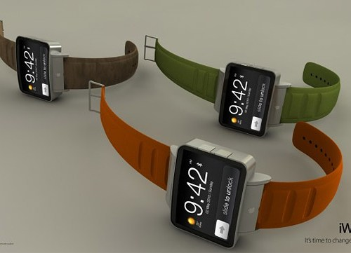 Wall Street Journal: Apple Experimenting With Watch-Like Device