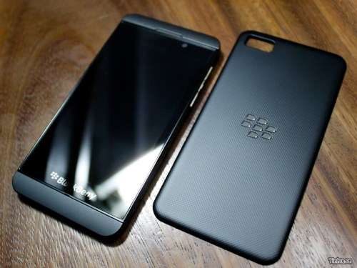 Kevin Roose's Eulogy for His Dead BlackBerry 10 of Four Days