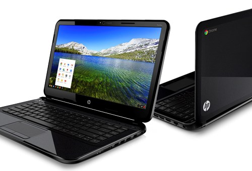 HP Launches Pavilion 14 Chromebook, For US$329.99
