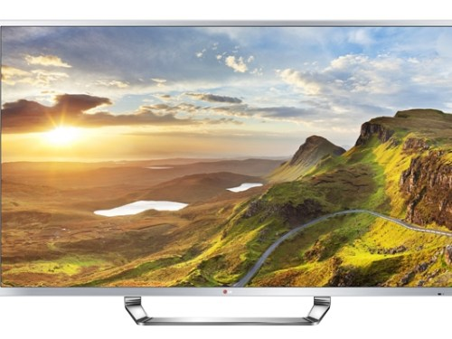 Report: More Than Half A Million Ultra HD TVs Will Ship Worldwide In 2013