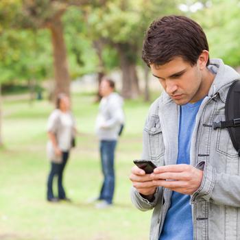 Omnilert's Revolutionary 'SMS Inbox'