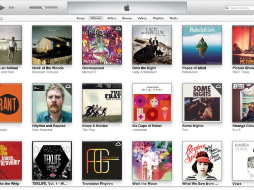 Apple's iTunes Business Is Very Underestimated