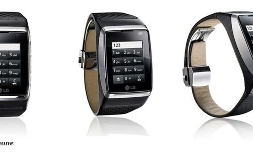 Korea Times: LG Joins Smart Watch Race