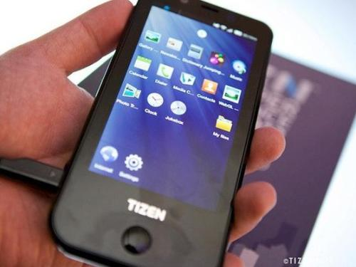 NTT DoCoMo & Samsung Developing Smartphone With New Tizen OS