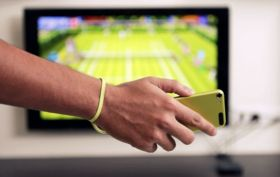 Motion Gaming Apple TV