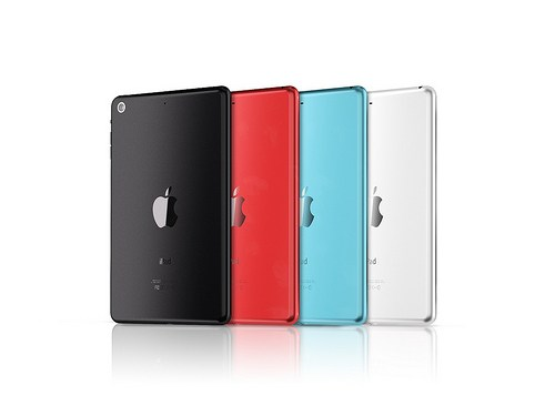 Apple: Purported Photos Of 'iPad Mini' Battery