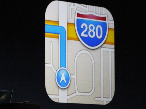 Apple: We Are Sorry To Frustrate You With Our Maps App