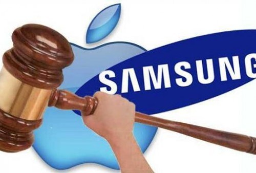Apple vs Samsung: ITC Judge Clears Apple of Infringing Samsung's Patents