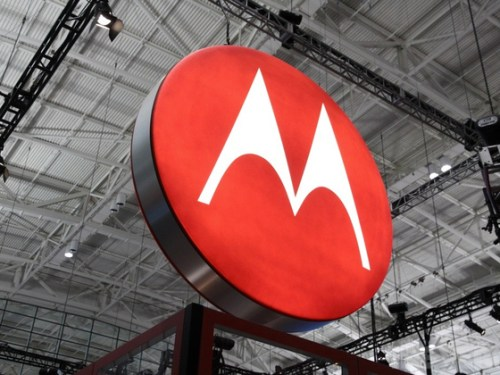 Motorola files new patent case against Apple with ITC