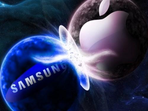 Apple vs Samsung: Apple's damages claim in full detail.