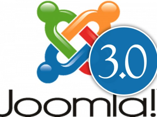 Getting Started with Joomla 3.0