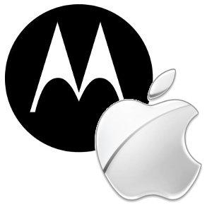Motorola and Apple have appealed Judge Posner's ruling