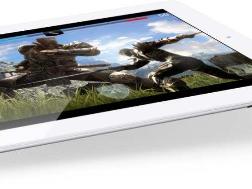Apple's iPad dominated the market last quarter with 68% marketshare