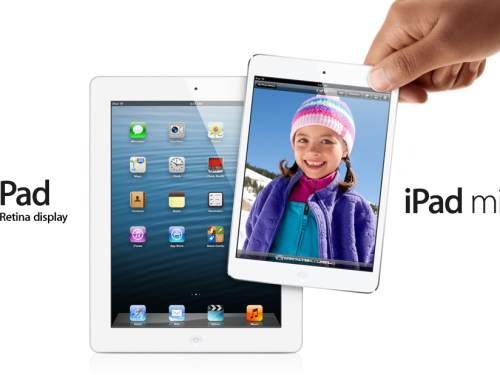 Apple Sold Three Million New iPads In Three Days