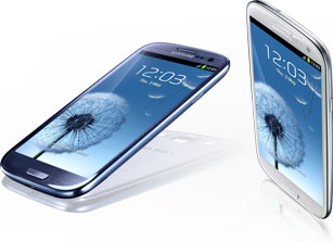Samsung may have sold 10 million Galaxy S3 smartphone