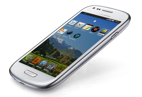 Samsung Tizen Smartphone Appeared in Official Samsung Download Centre