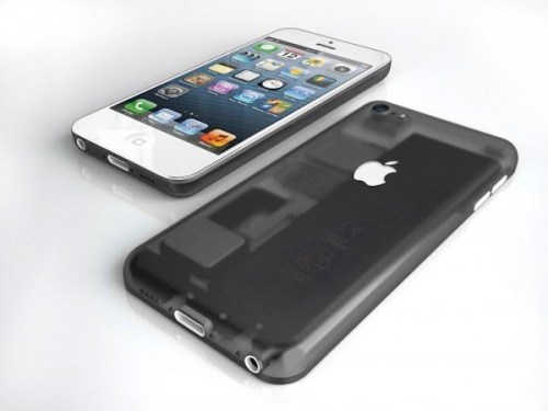 Low-cost iPhone to have 4-inch Display and will be 8.7mm Thick